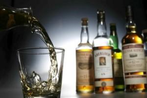 Спиртные напитки следует пить умеючи.