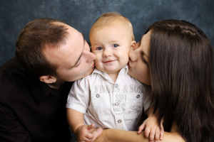 В чём секрет воспитания детей?