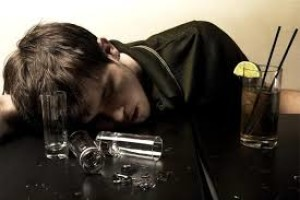 Чем опасен алкоголизм, на самом деле.